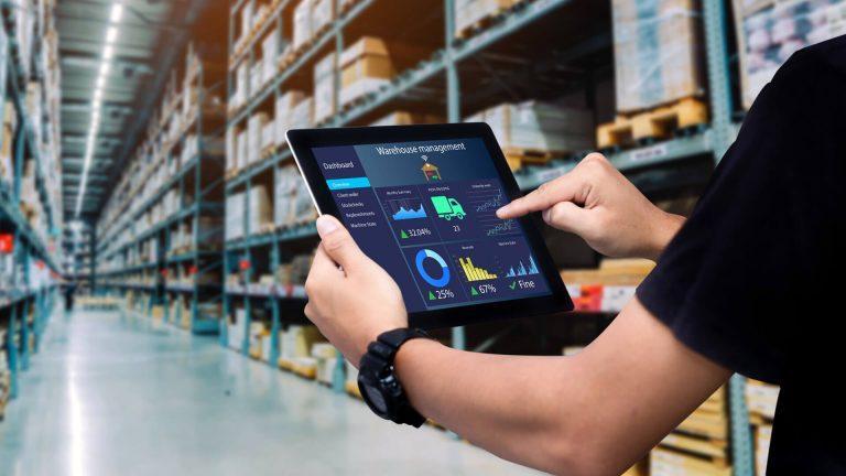 Outsourcing logistico: la gestione del magazzino per conto terzi