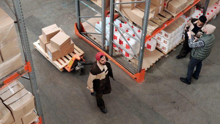 Il ruolo chiave della manodopera nell'outsourcing logistico